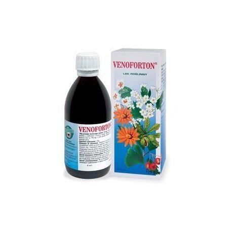 Venoforton - płyn doustny * 125 ml