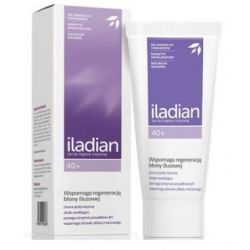 Iladian  40 + *  Żel do higieny intymnej - 180 ml