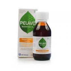 Pelavo - Oskrzela * Kaszel mokry i suchy * 120 ml