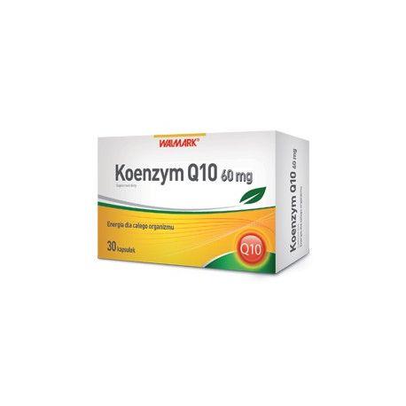 Koenzym Q -10 * 30 kaps