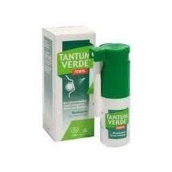 Tantum Verde Forte - aerozol * 15 ml