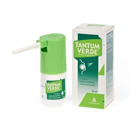 Tantum Verde - aerozol * 30 ml