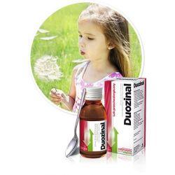 Duozinal - syrop *150 ml