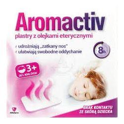 Aromactiv - plastry * 5 szt