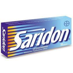 Saridon * 10 tabletek
