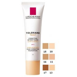 La Roche Toleriane Teint * Podkład korygujący 13 SPF 25 * 30 ml