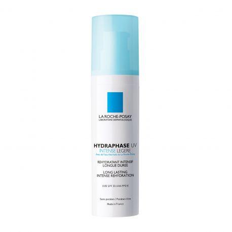 La Roche * Hydraphase Intense UV legerge* Krem nawilżający * 50 ml