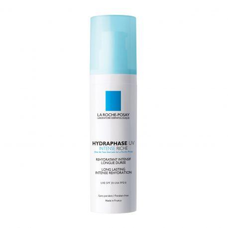 La Roche * Hydraphase Intense UV Riche* Krem nawilżający * 50 ml