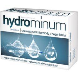 Hydrominum * 30 tabl