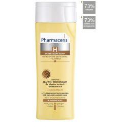 Pharmaceris H Nutrimelin * Szampon regenerujący do włosów suchych * 250 ml