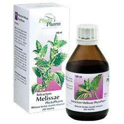 Intractum Melissae *  Wyciąg z melisy-płyn doustny * 100 ml
