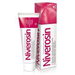 Niverosin * krem do skóry naczynkowej * 50 g