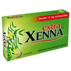 Xenna Extra Comfort * 10 tabl