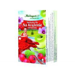 Herbapol * Herbatka fix - Na krążenie * 20 saszetek
