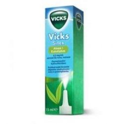 Vicks Sinex - aerozol - 15 ml