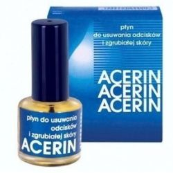 Acerin - płyn na odciski * 9 ml