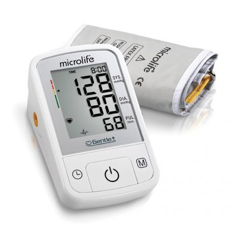 Ciśnieniomierz Microlife BP A2 Basic * 1 szt