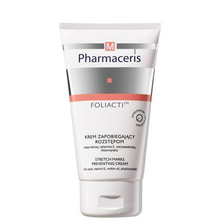 Pharmaceris M Foliacti * Krem przeciw rozstępom * 150 ml