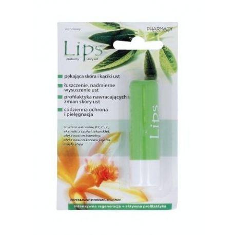 Lips - sztyft * 3,8 g