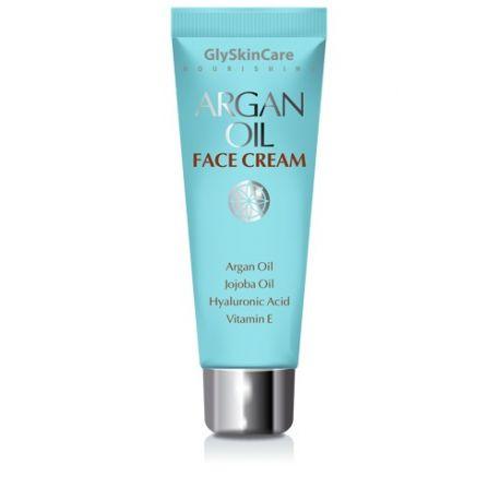 Glyskincare Argan Oil Face Cream  * Odżywczy krem z olejkiem arganowym * 50 ml