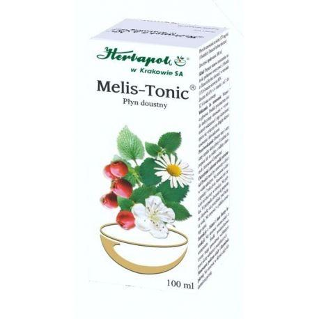 Melis - Tonic * 100 ml