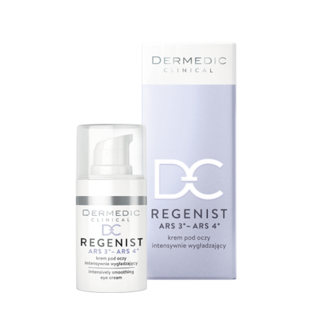 Dermedic Regenist  3 - 4 * Krem pod oczy - 15 ml