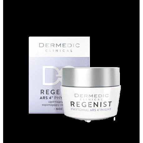 Dermedic Regenist Phytohial * Krem na noc - 50 g