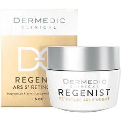 Dermedic Regenist Retinol AR * Krem na noc -  50 ml