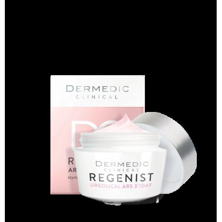 Dermedic Regenist * Stymulująco-wzmacniający krem na dzień * 50 g