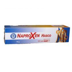 Naproxen 10 % - żel * 50 g
