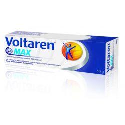 Voltaren Max - żel * 50 g