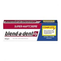 Blend-A-Dent Original * Klej do protez * 47 g