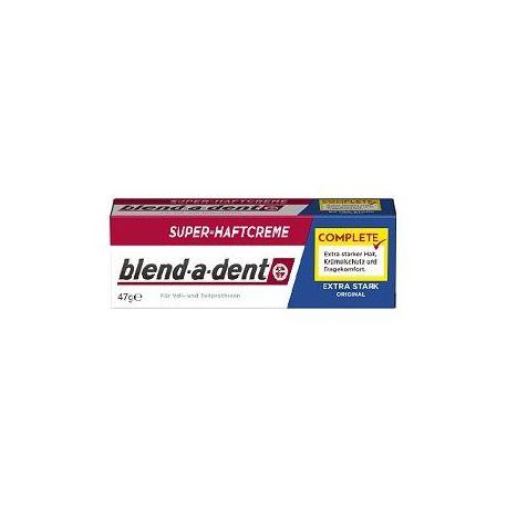 Blend-A-Dent Original * Klej do protez * 47 g
