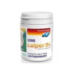 Calperos 1000 * 100 kaps