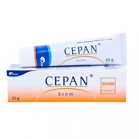 Cepan - krem * 35 g