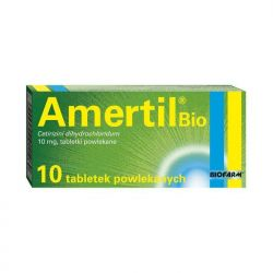 Amertil Bio * 10 tabl