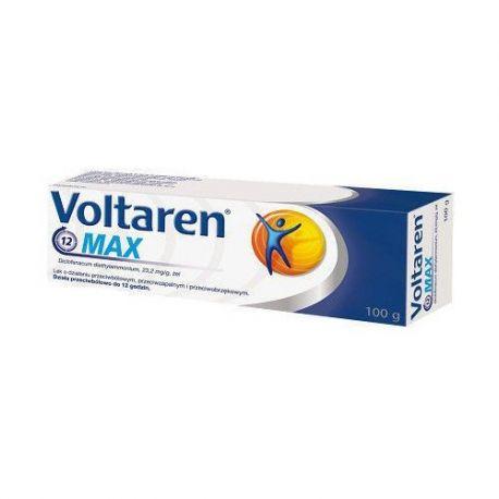 Voltaren Max - żel * 100 g