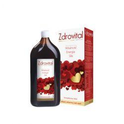 Zdrovital TONIK * 900 ml *