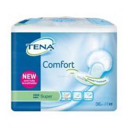 Tena Comfort Super * Pieluchy anatomiczne * 36 szt
