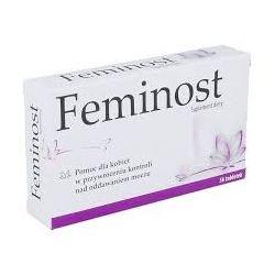 Feminost * 56 tabletek