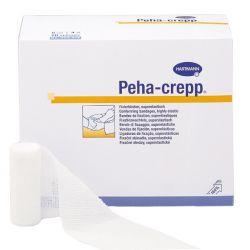Opaska elastyczna PEHA-CREPP  * 4m x 6cm - 1 szt