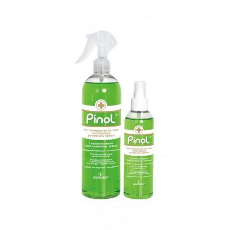 Pinol * płyn przeciw odleżynom * 500 ml