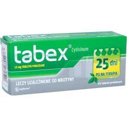 TABEX * 100 tabl