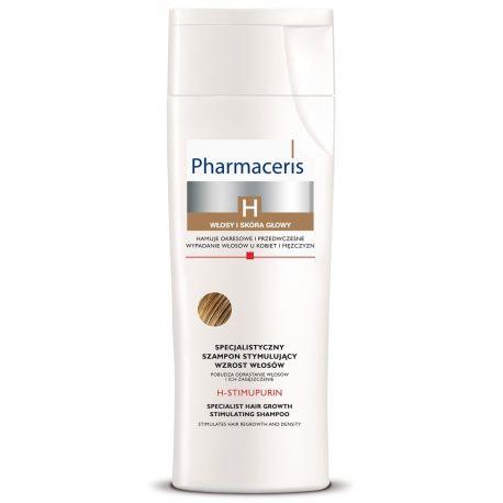 Pharmaceris H Stymupurin * Szampon stymulujący wzrost włosów * 250 ml
