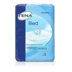 Tena Bed Plus OTC * Podkłady chłonne * rozm-60 x 90 * 5 szt