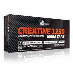 Olimp Creatine 1250mg * 120 Megs Caps