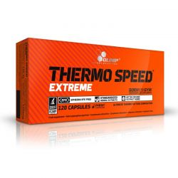 Olimp Thermo Speed Extreme * 120 Mega Caps