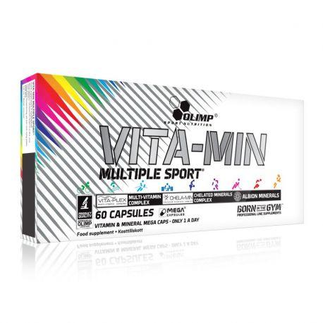 Olimp Vita-Min Multiple Sport * 60 Mega Caps