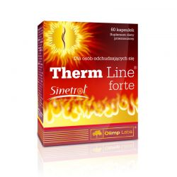 Olimp Therm Line Forte * 60 kaps