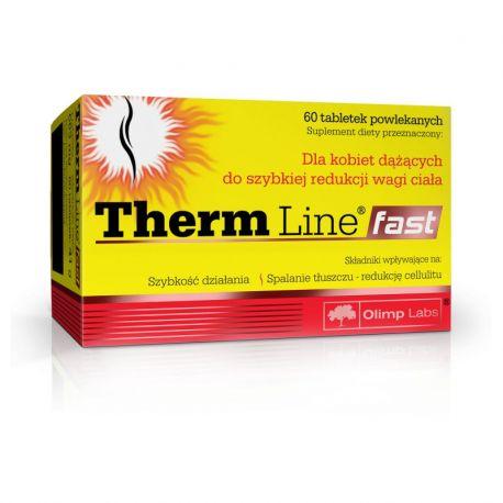 OLIMP Therm Line Fast * 60 kapsułek